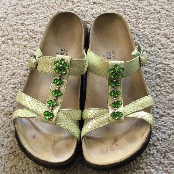 caaff032d826 Birkenstock Shoes - Birkenstock Betulas. Size 5. EUR. 36.